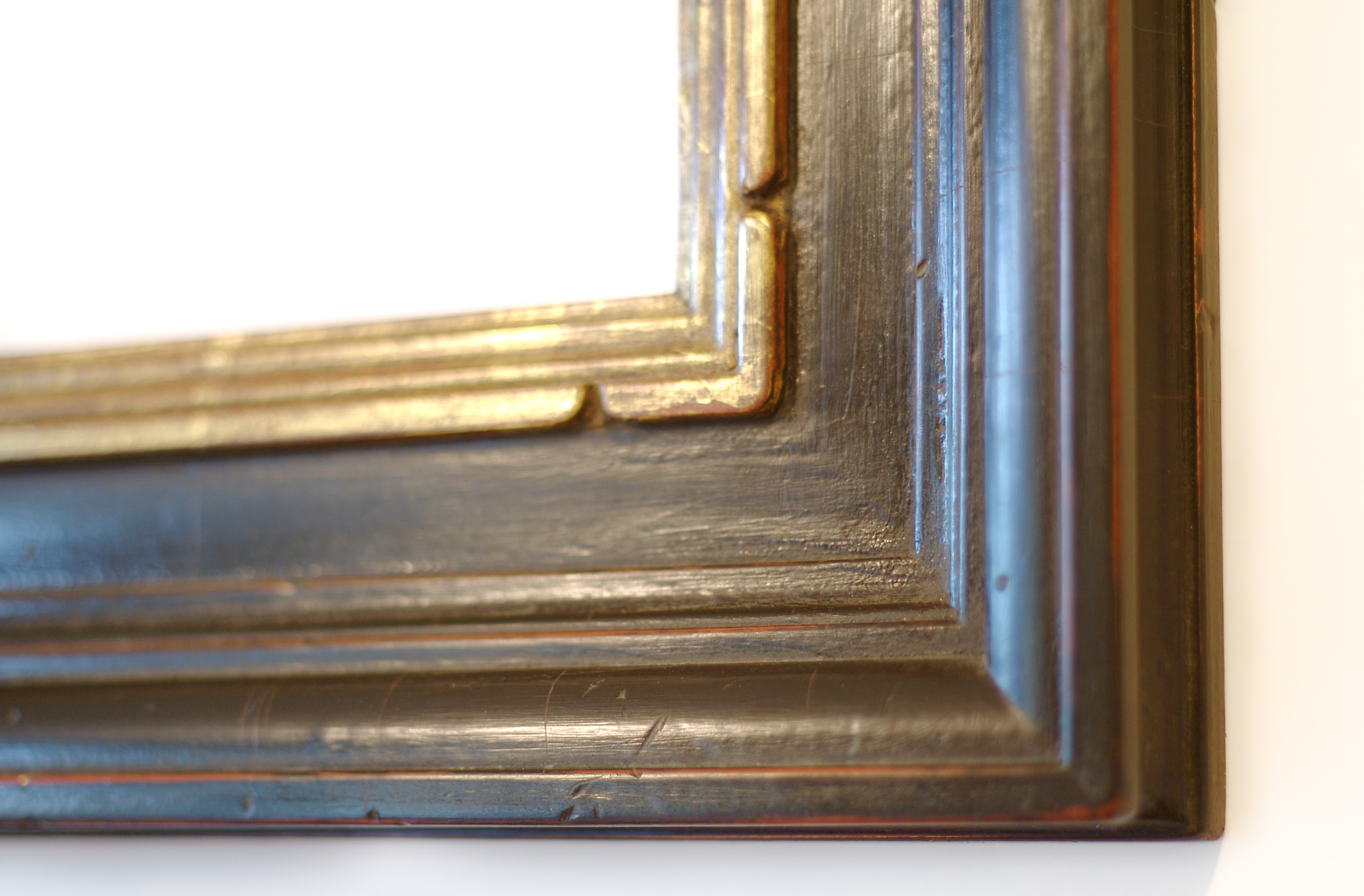 Arts crafts small panel bryan smith frames arts crafts 22k lip umber jeuxipadfo Image collections
