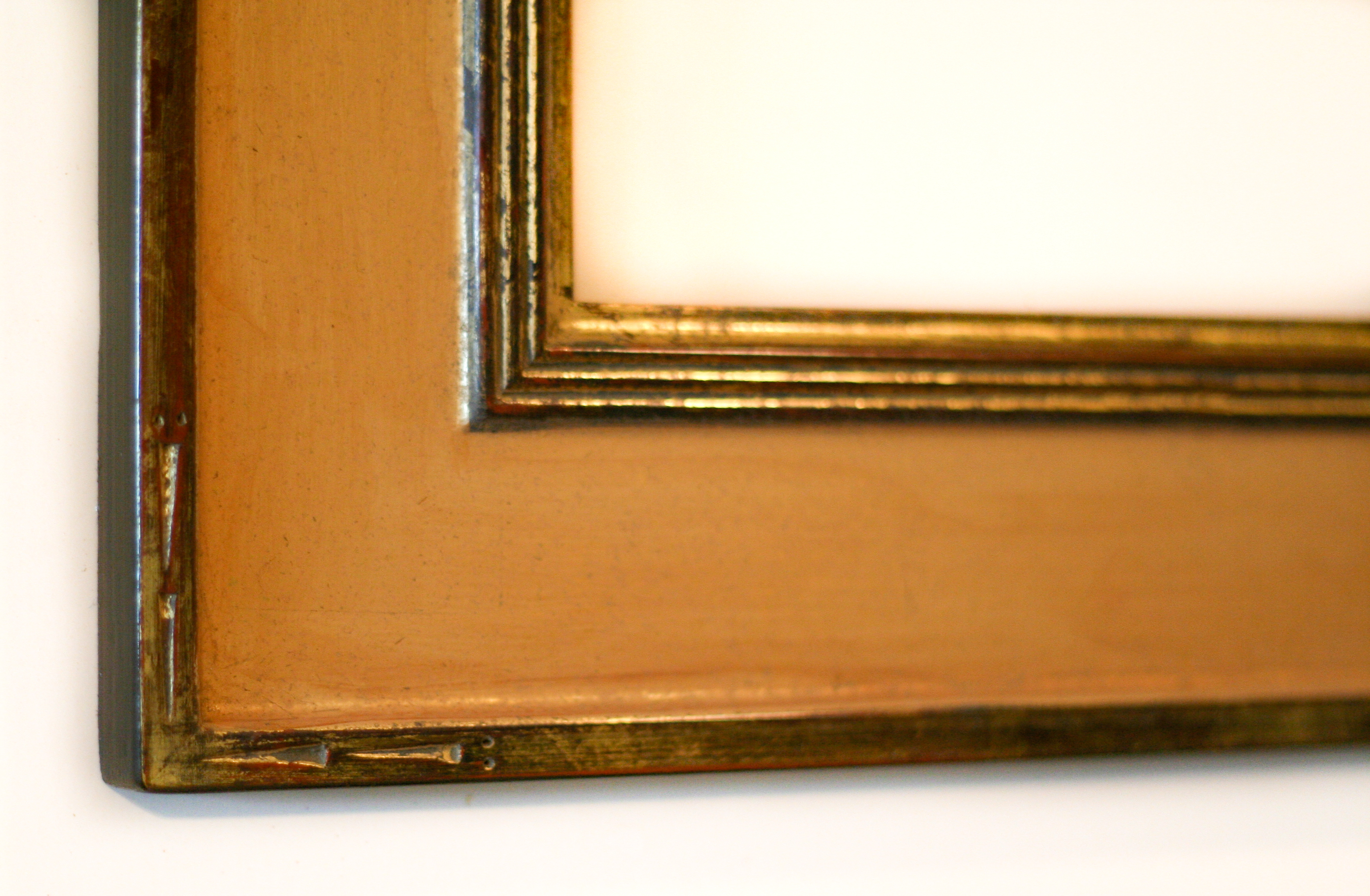 Arts crafts flat panel bryan smith frames arts crafts flat panel 3 inch close up jeuxipadfo Image collections