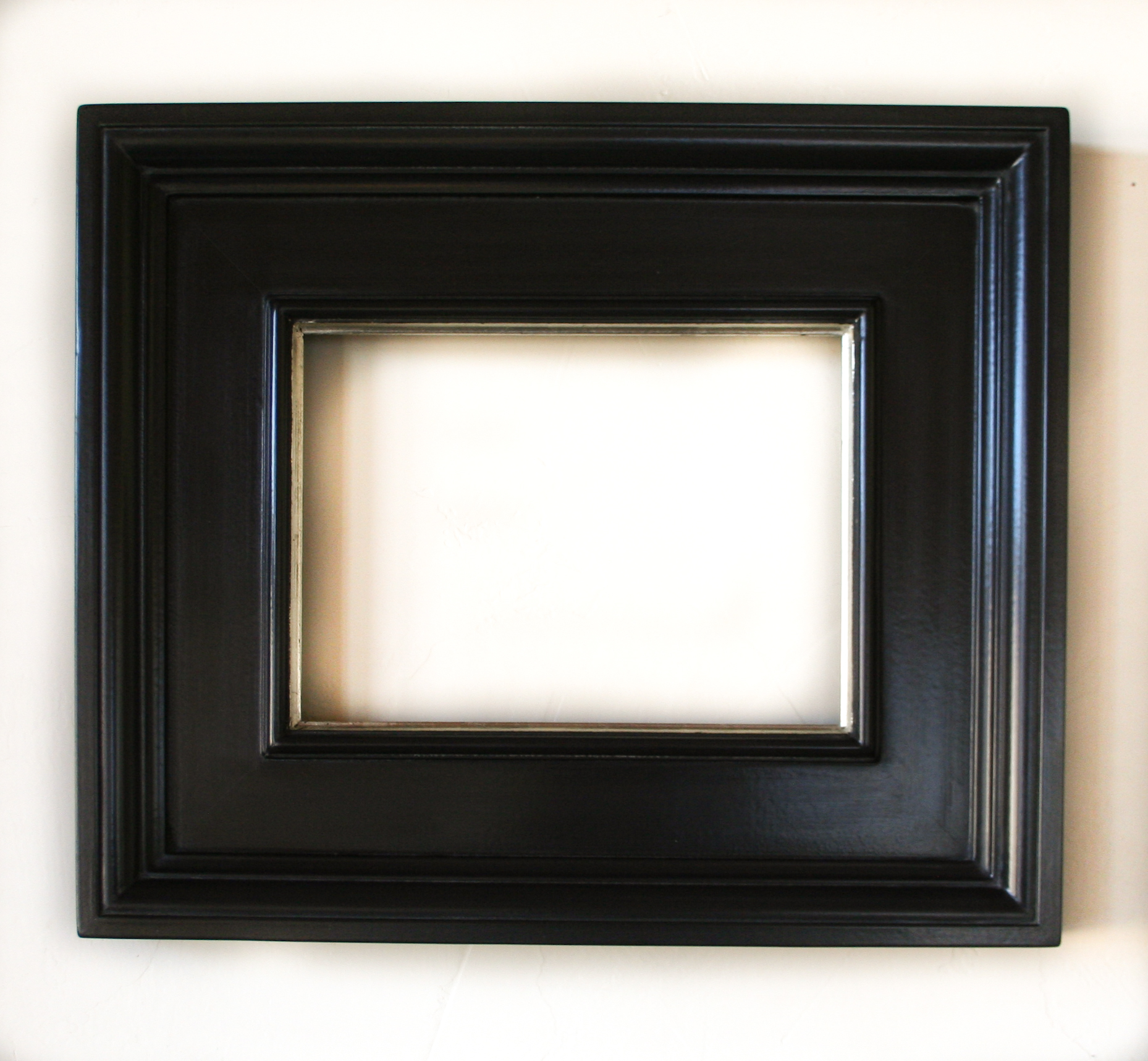 Deco flat panel | Bryan Smith Frames
